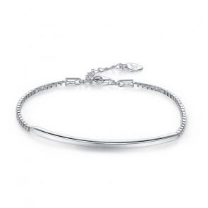 Ezüst karkötő- 925 ezüst ékszer