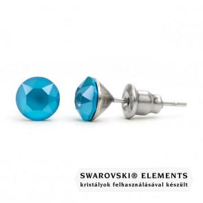 Swarovski® kristályos fülbevaló
