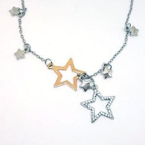 Staro - Egyszerű bizsu nyaklánc