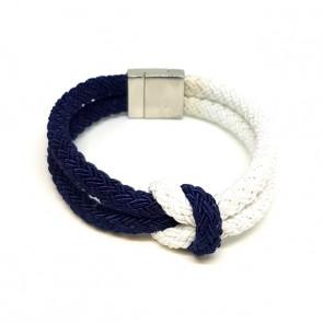 Blau - Mágneses bizsu karkötő