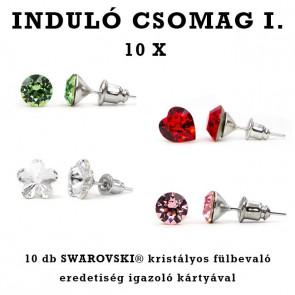 SWAROVSKI® kristályos Induló Csomag I.