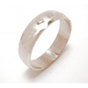 USA: 11 - 15 méretű nemesacél gyűrű ékszer